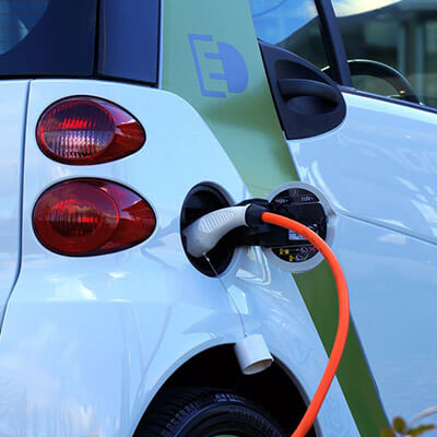 Why electric cars are great news for petrolheads